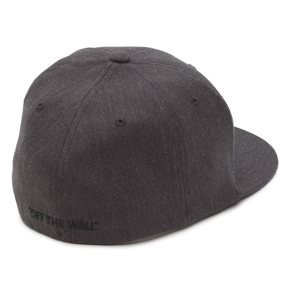 SPLITZ-CHARCOAL-HEATHER