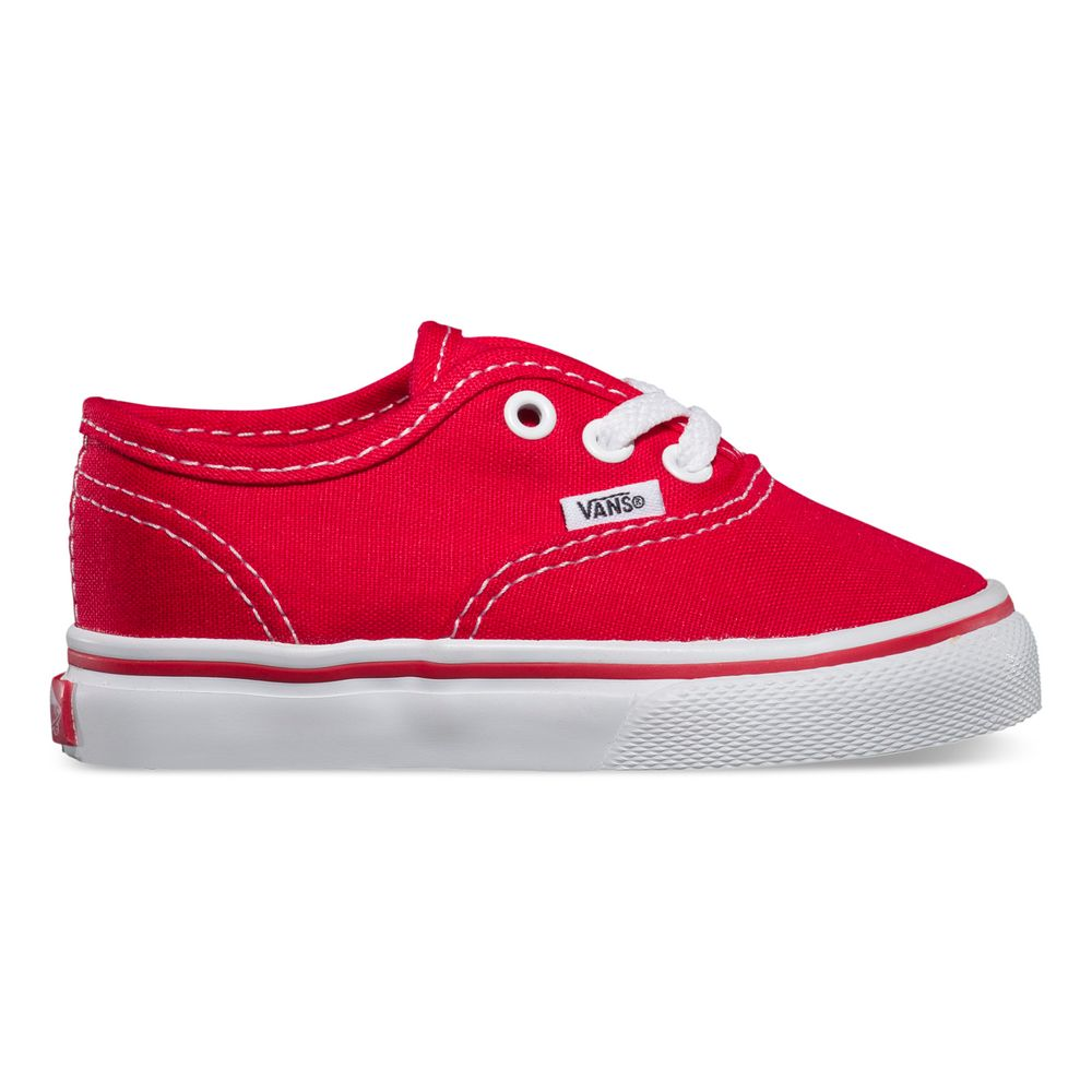 AUTHENTIC-RED