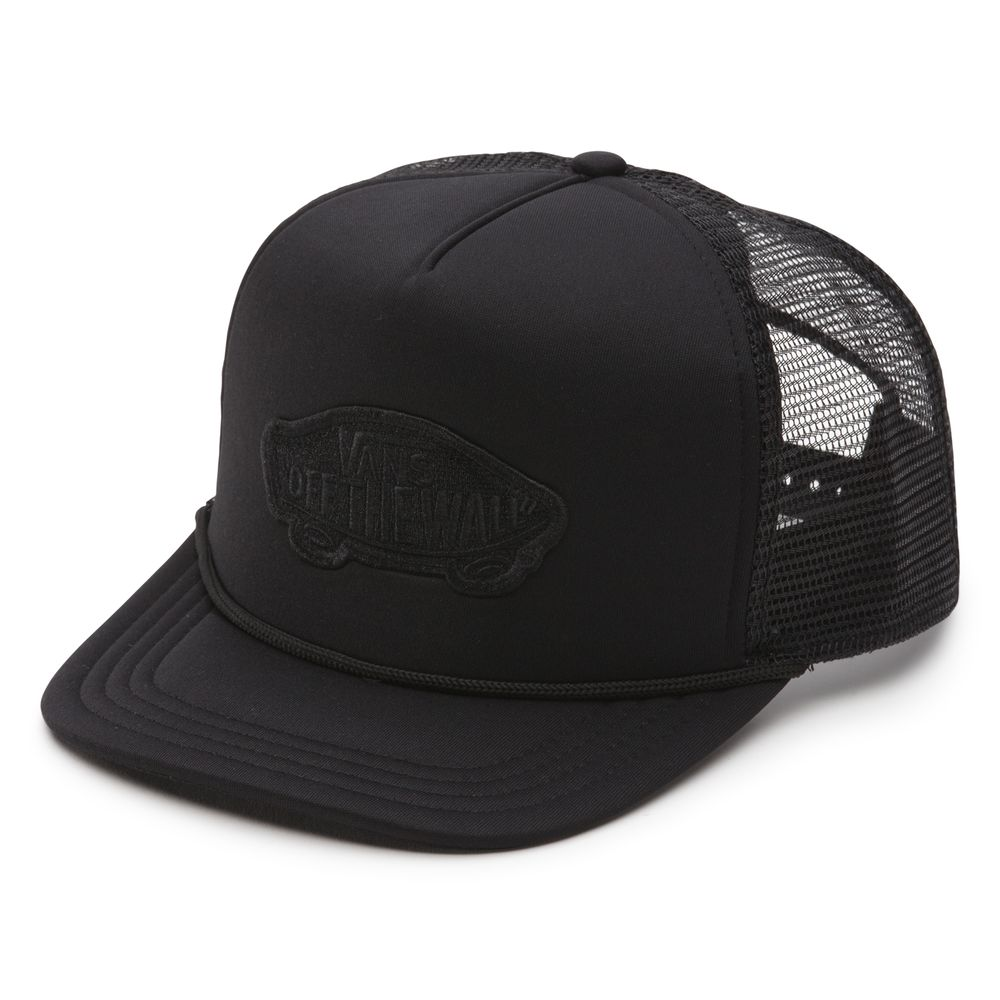 CLASSIC-PATCH-TRUCKER-BLACK