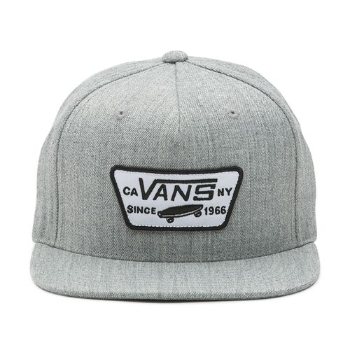 FULL-PATCH-SNAPBACK-HEATHER-GREY