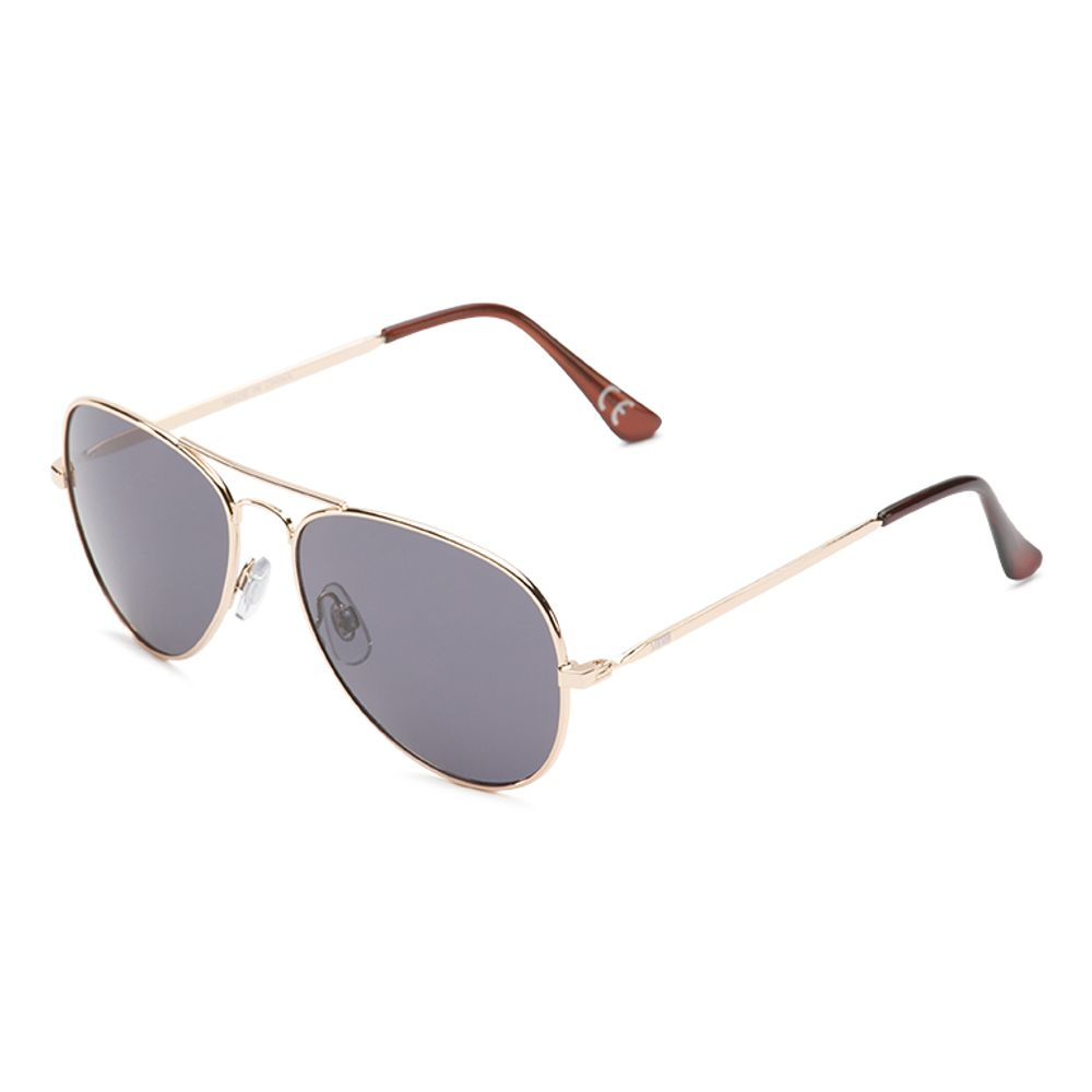 FLY-SOUTH-SUNGLASSES-GOLD