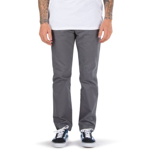 AUTHENTIC-CHINO-GRAVEL