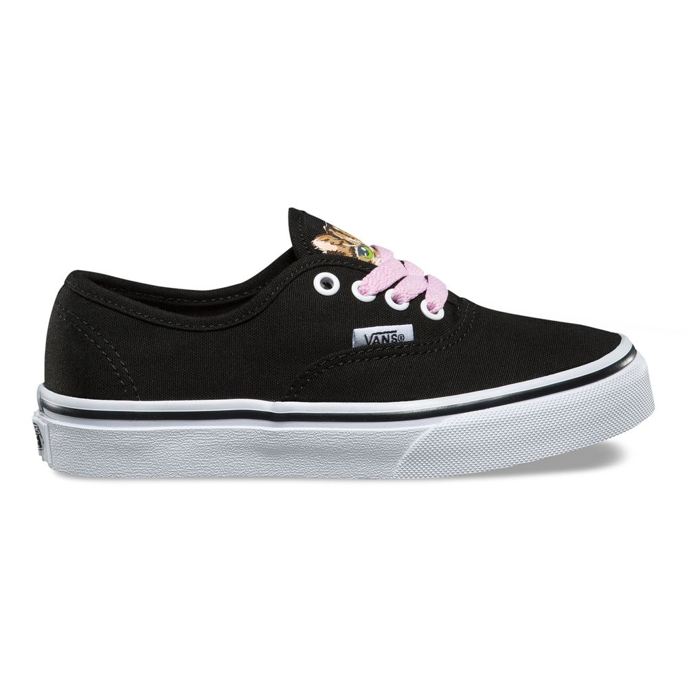 AUTHENTIC-HIDDEN-KITTENS-BLACK-TRUE-WHIT