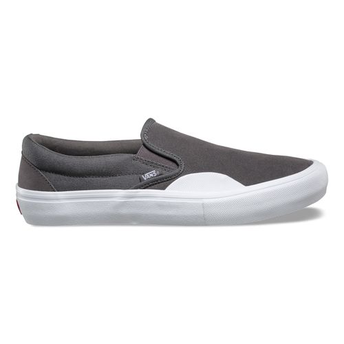 SLIP-ON-PRO-RUBBER-PEWTER-WHITE