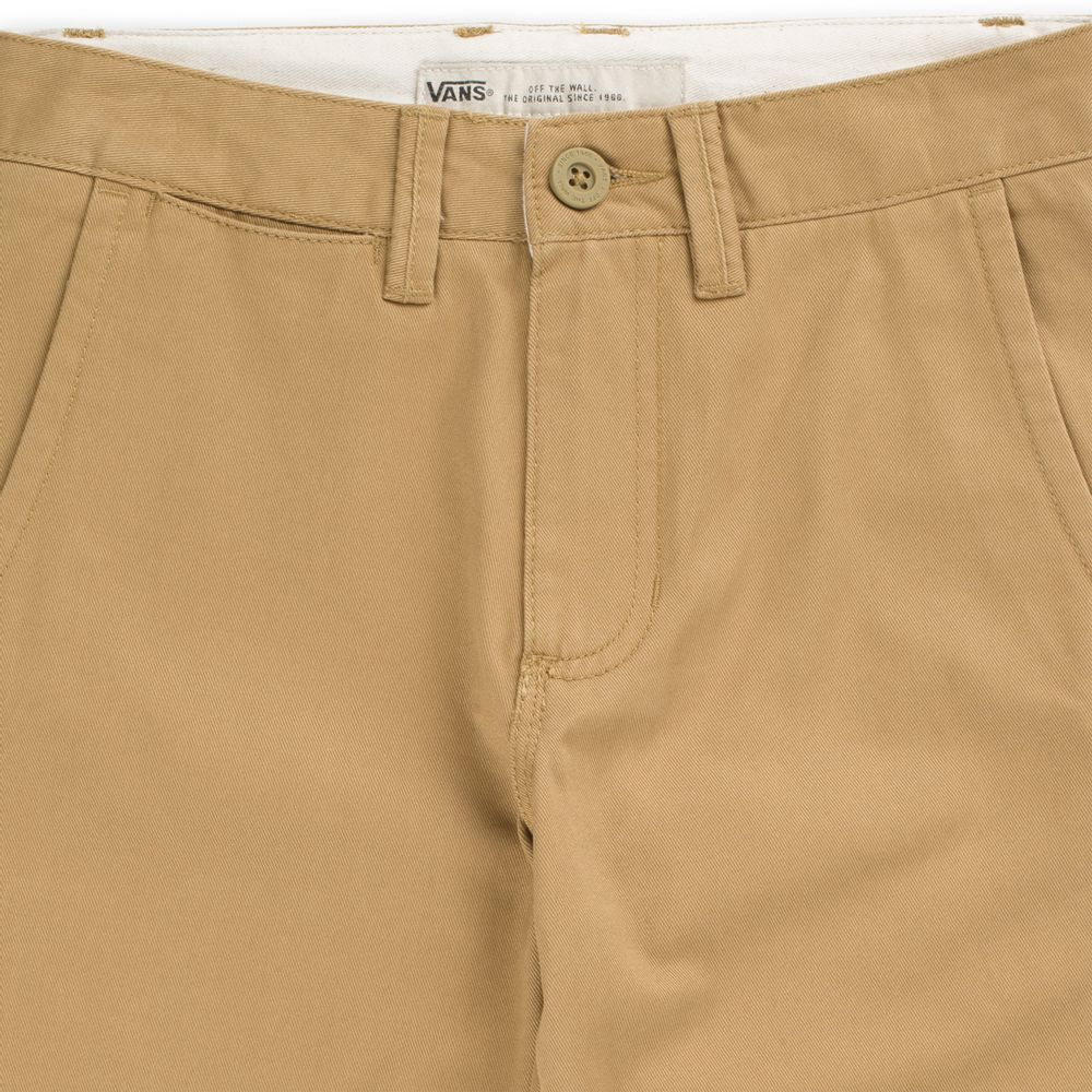 AUTHENTIC-CHINO-BOYS-NEW-MUSHROOM-BROWN