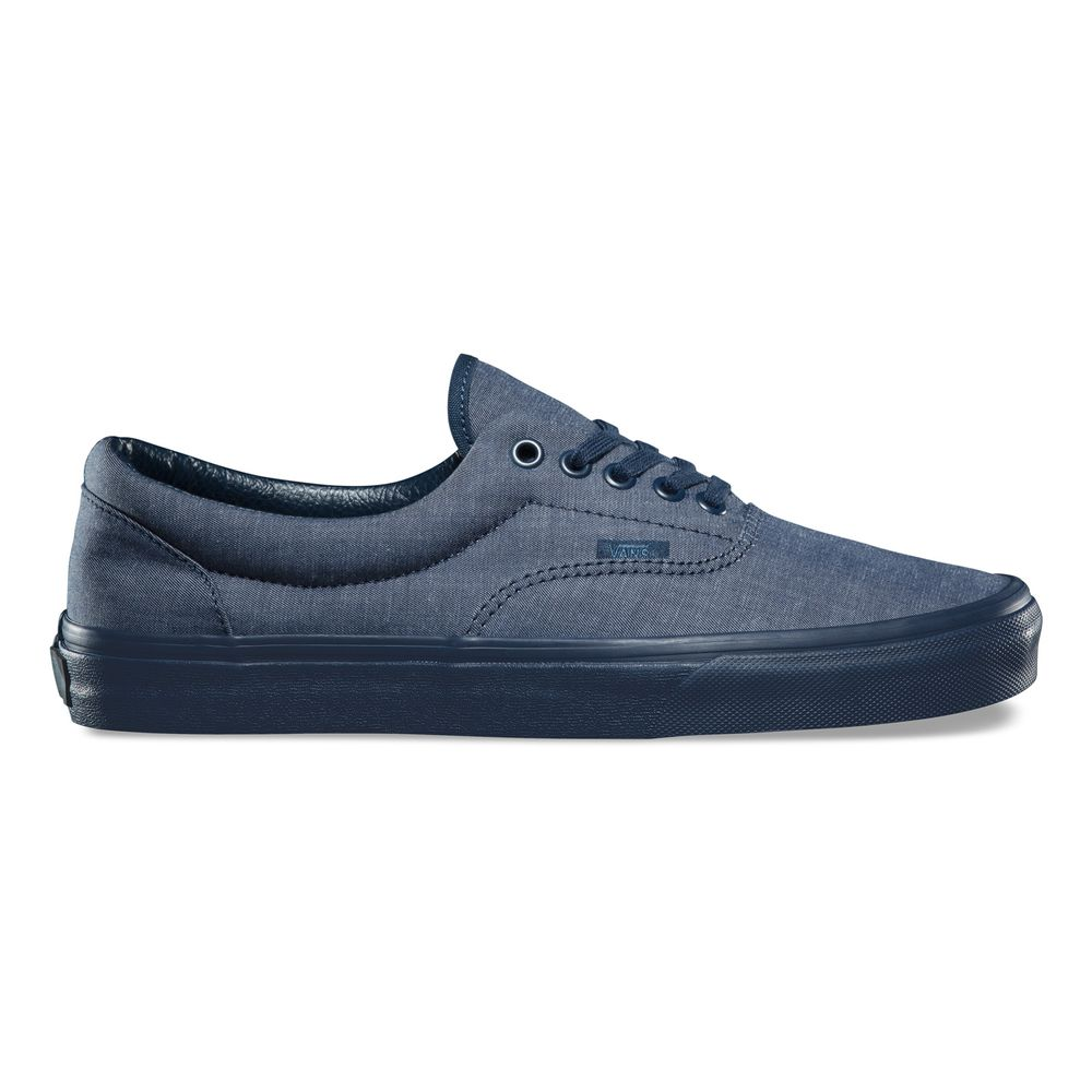 ERA-MONO-CHAMBRAY-NAVY-NAVY