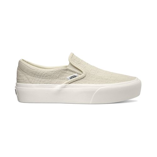 CLASSIC-SLIP-ON-PLATFORM-EMBOSSED-TURTLEDOVE-BLANC-DE-B