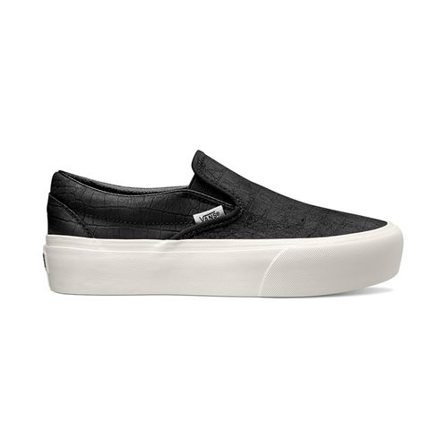 CLASSIC-SLIP-ON-PLATFORM-EMBOSSED-BLACK-BLANC-DE-BLANC