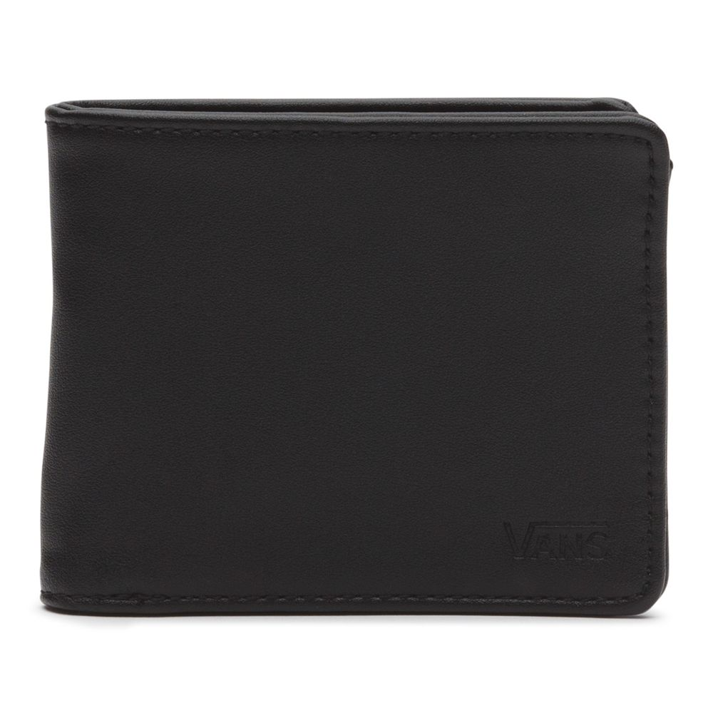 DROP-V-BIFOLD-WALLET-BLACK
