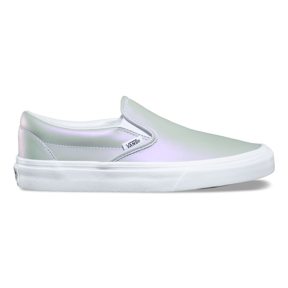 CLASSIC-SLIP-ONMUTED-METALLIC-GRAY-VIOLET