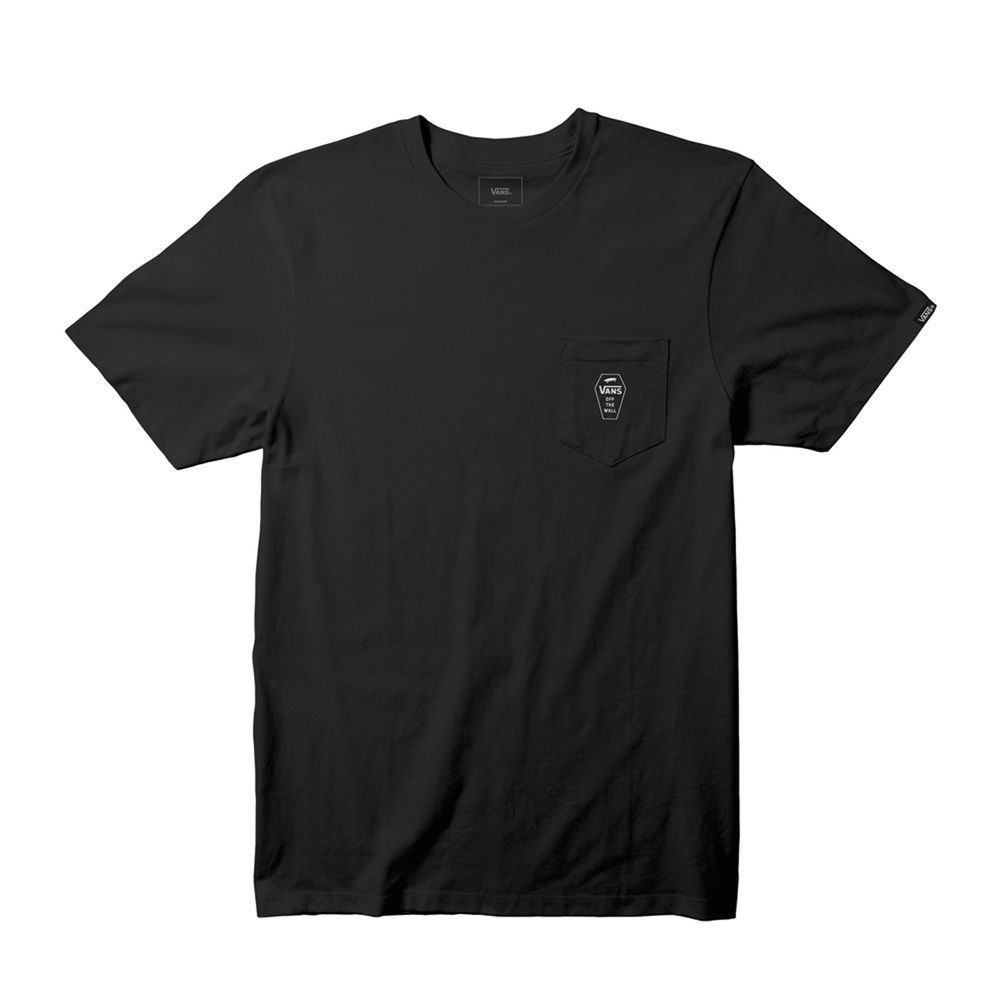 COFFIN-LOCKUP-POCKET-TEE-Black