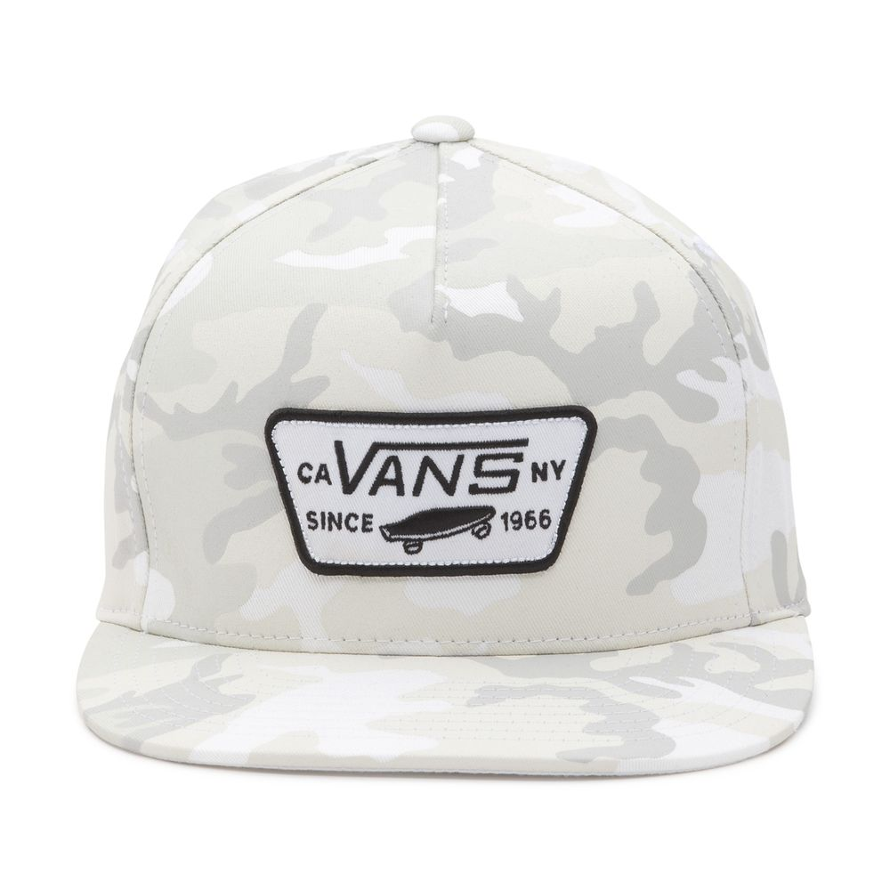 FULL-PATCH-SNAPBACK