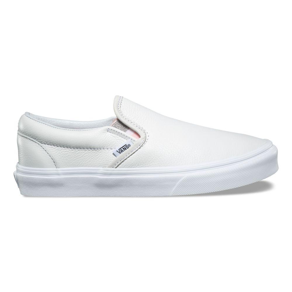 Classic-Slip-On---Color--Lurex-Gore-True-White---Talla---4.5M