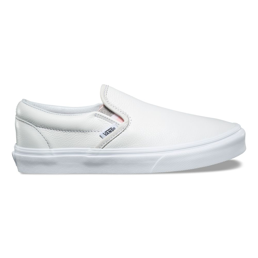 Classic-Slip-On---Color--Lurex-Gore-True-White---Talla---5M