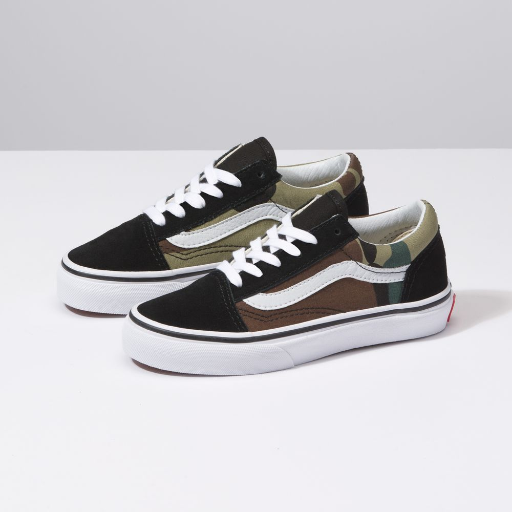 Old-Skool---Color--Woodland-Camo-Black-Woodland---Talla---1M