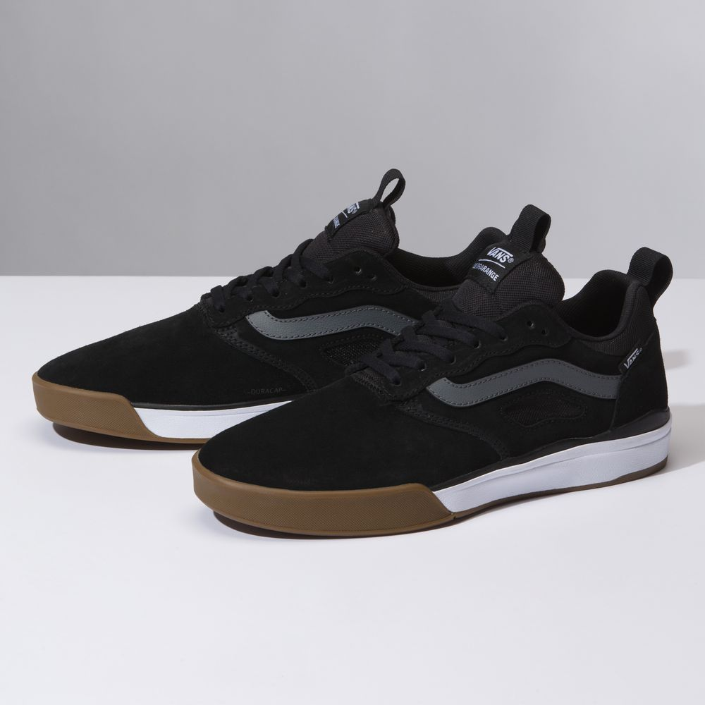 Ultrarange-Pro---Color--Black-Gum-White---Talla---9M