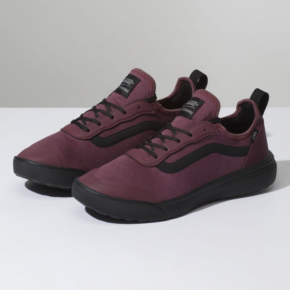 Ultrarange-Ac---Color--Catawba-Grape-Black---Talla---7M