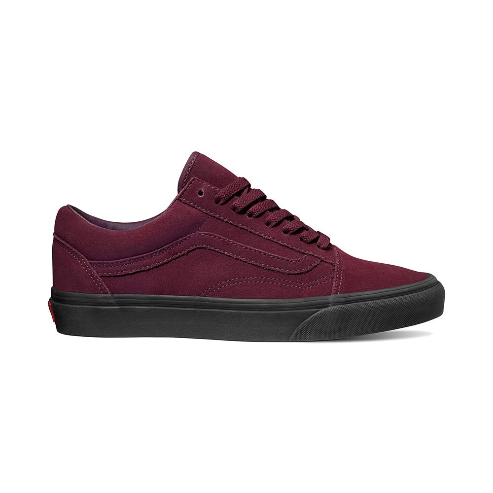 Old-Skool---Color--Black-Outsole-Port-Royale---Talla--9.5M