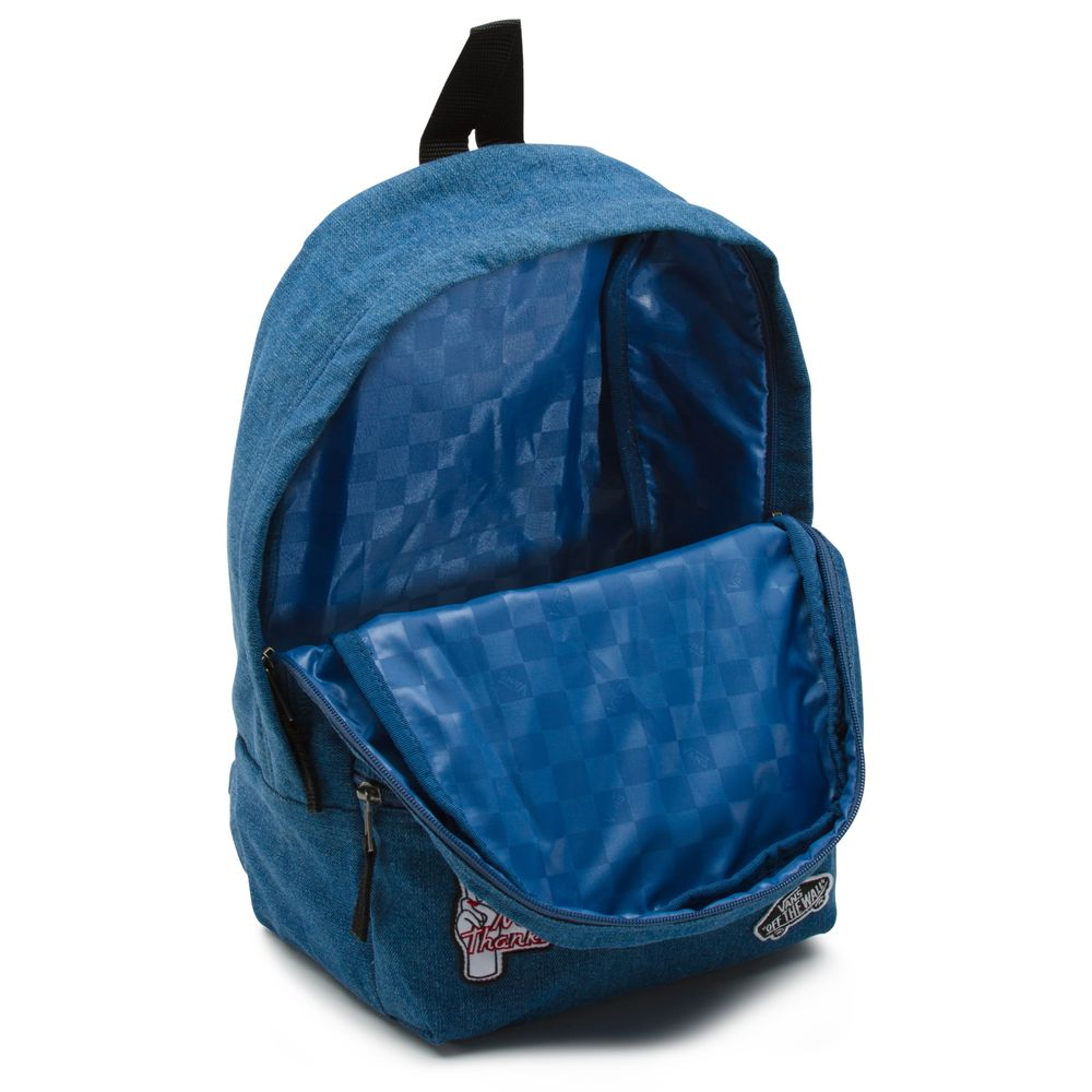 Calico-Backpack---Color--Denim-Patch---Talla--OS