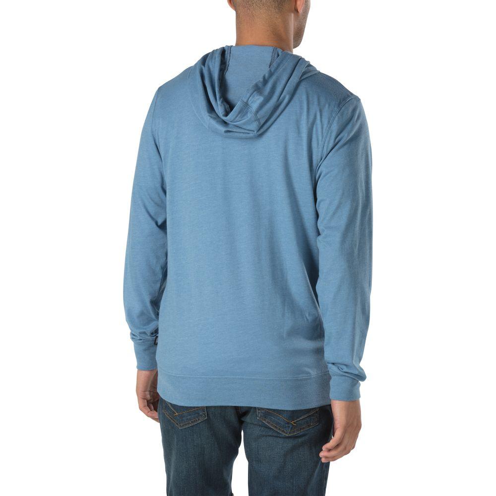 Core-Basics-Knit-Zip-Hoodie---Color--Copen-Blue---Talla--M