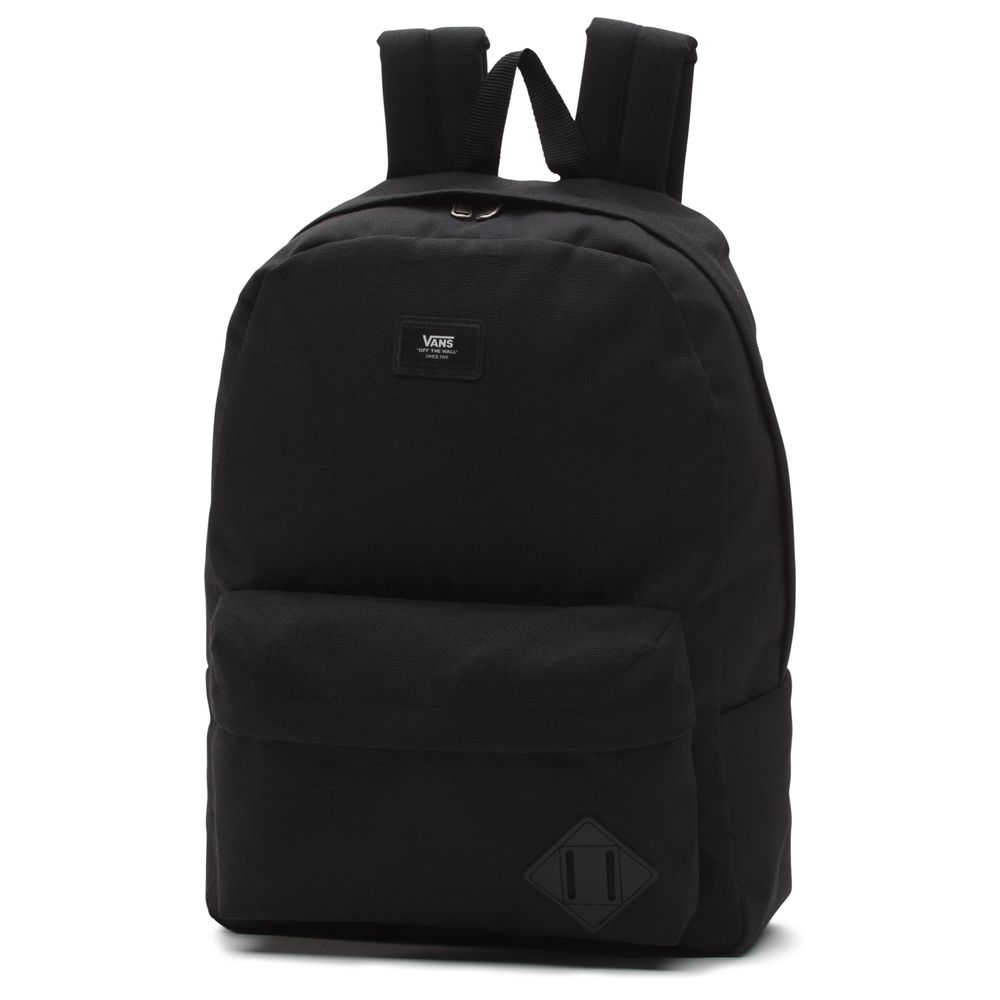 Old-Skool-Ii-Backpack---Color--Black---Talla--OS