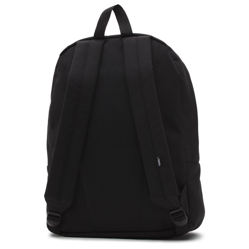 Old-Skool-Ii-Backpack---Color--Black---Talla--OS