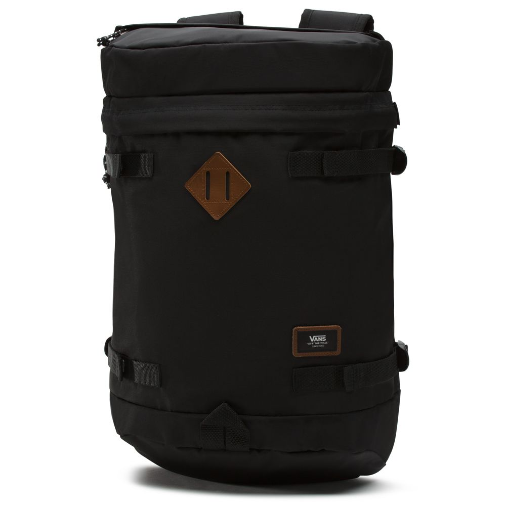 Clamber-Backpack---Color--True-Black---Talla--OS