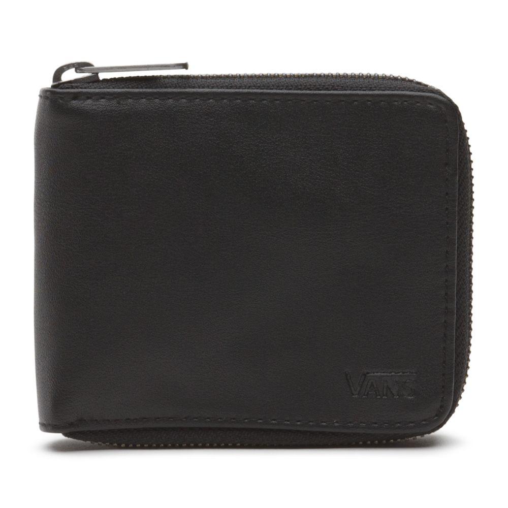 Drop-V-Zip-Wallet---Color--Black---Talla--OS