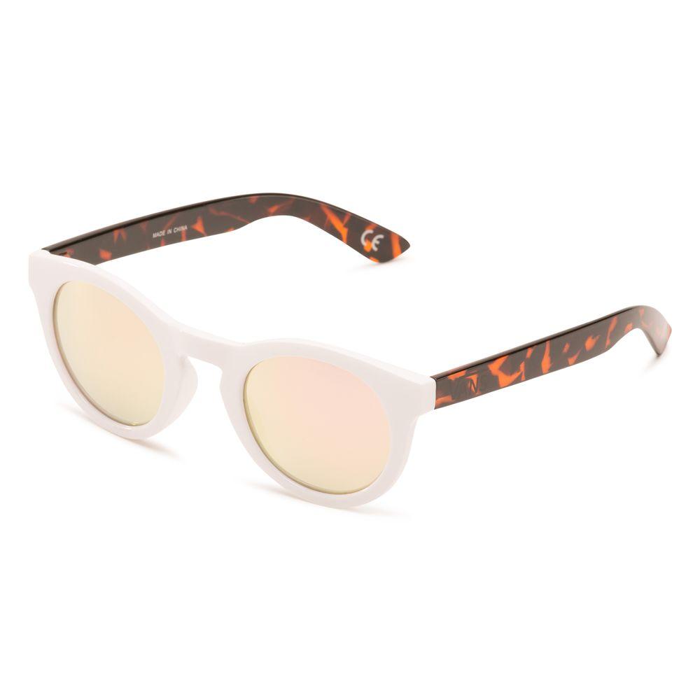 Lolligagger-Sunglasses---Color--White-Matte-Tortoise---Talla--OS