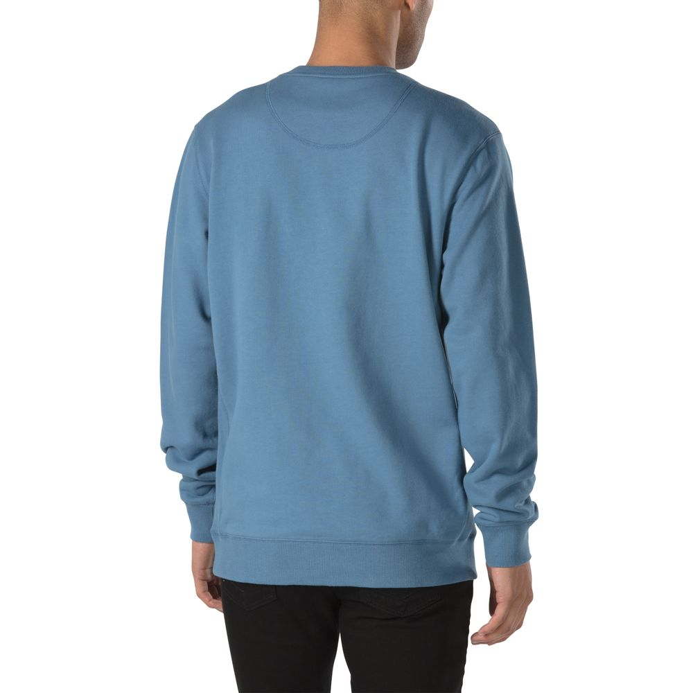 Fairmount-Crew---Color--Copen-Blue---Talla--L