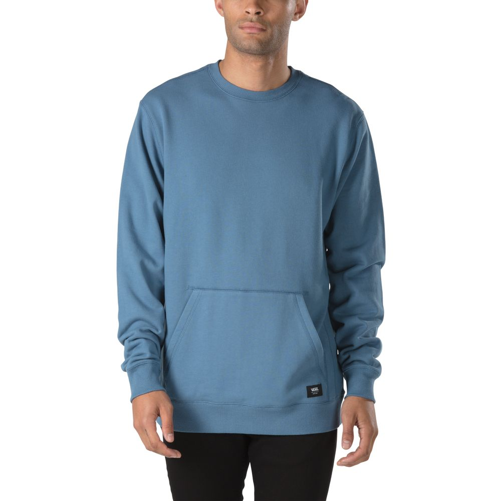 Fairmount-Crew---Color--Copen-Blue---Talla--S