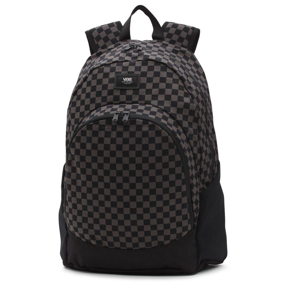 Van-Doren-Original-Backpack---Color--Black-Charcoal---Talla--OS