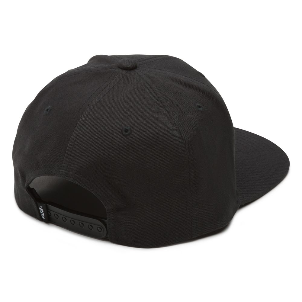 Established-66-Snapback---Color--Black---Talla--OS