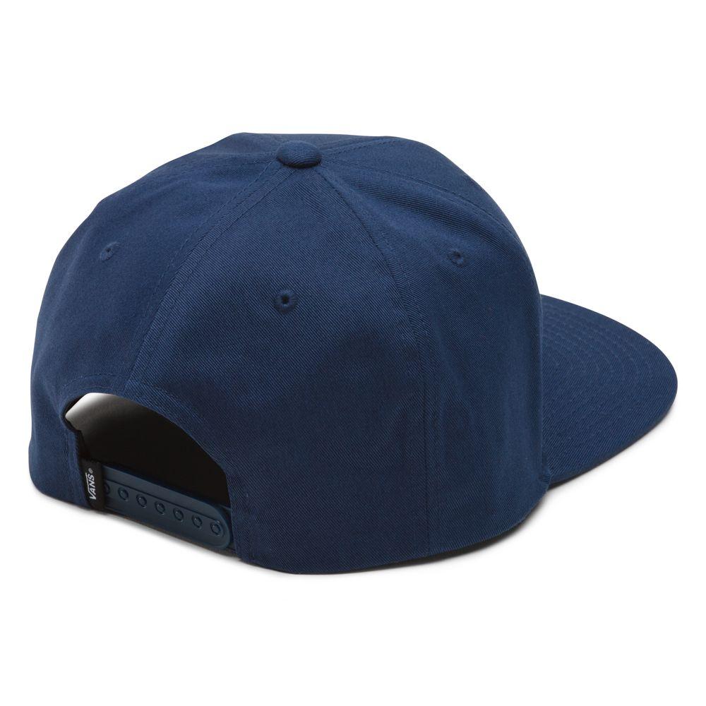 Established-66-Snapback---Color--Dress-Blues---Talla--OS
