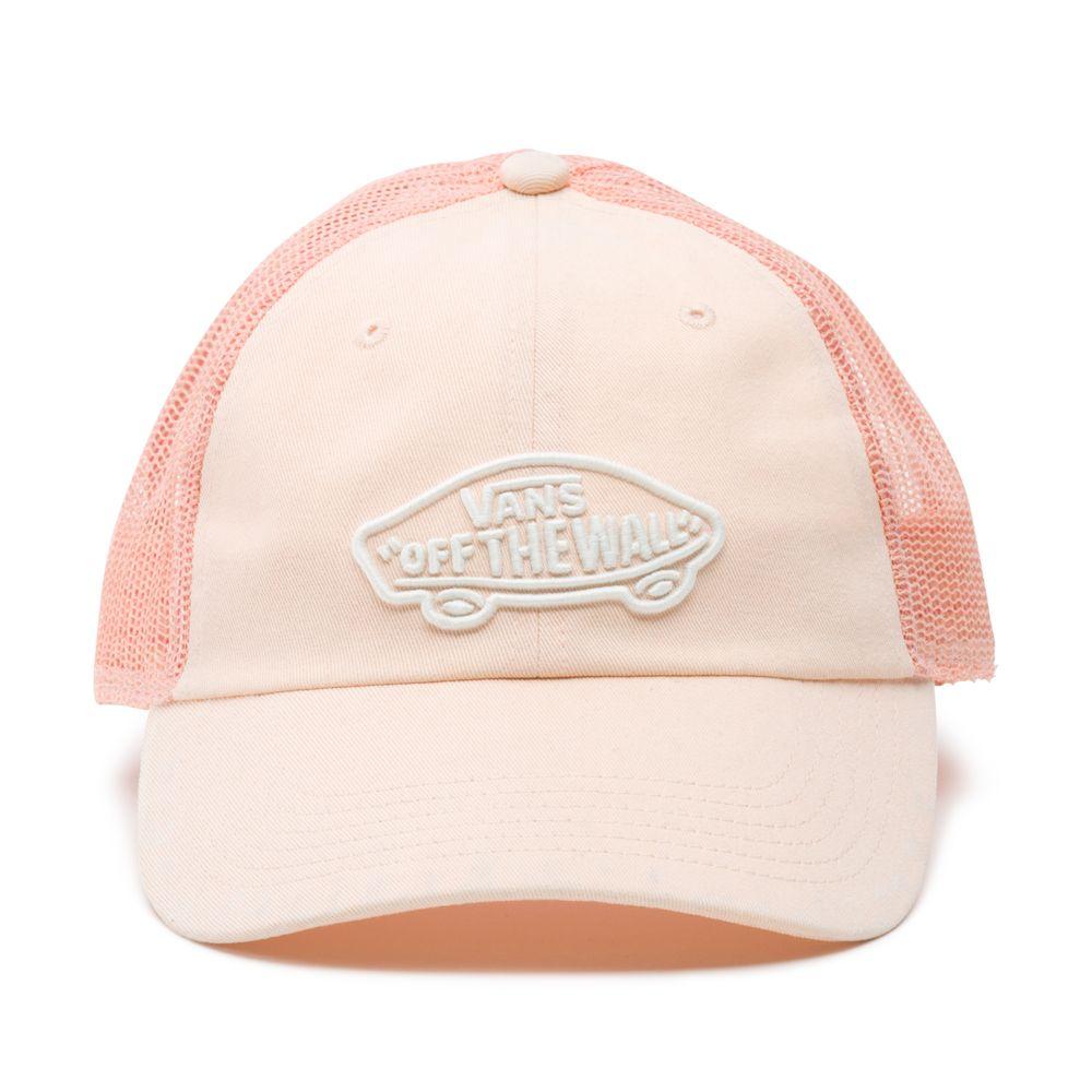 Acer-Trucker---Color--Evening-Sand---Talla--OS