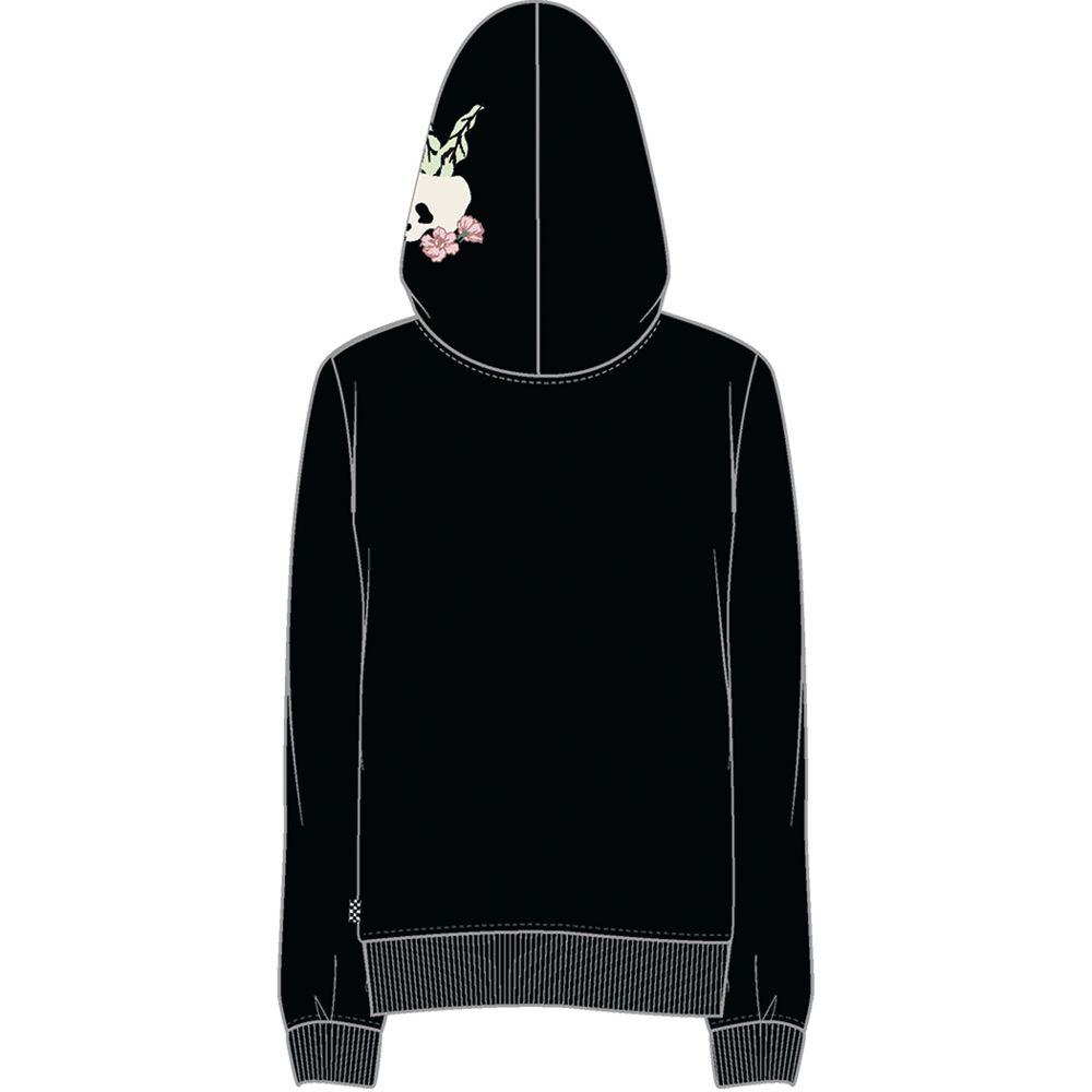 Skull-Bunny-Hoodie---Color--Black---Talla--M