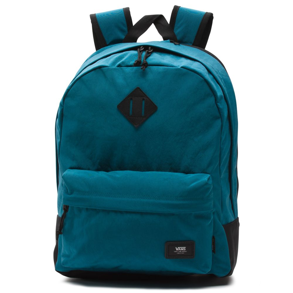 Old-Skool-Plus-Backpack---Color--CORSAIR---Talla---OS
