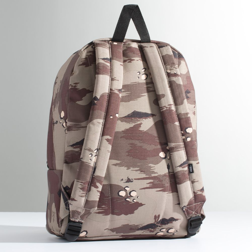 Old-Skool-Ii-Backpack---Color--STORM-CAMO---Talla---OS