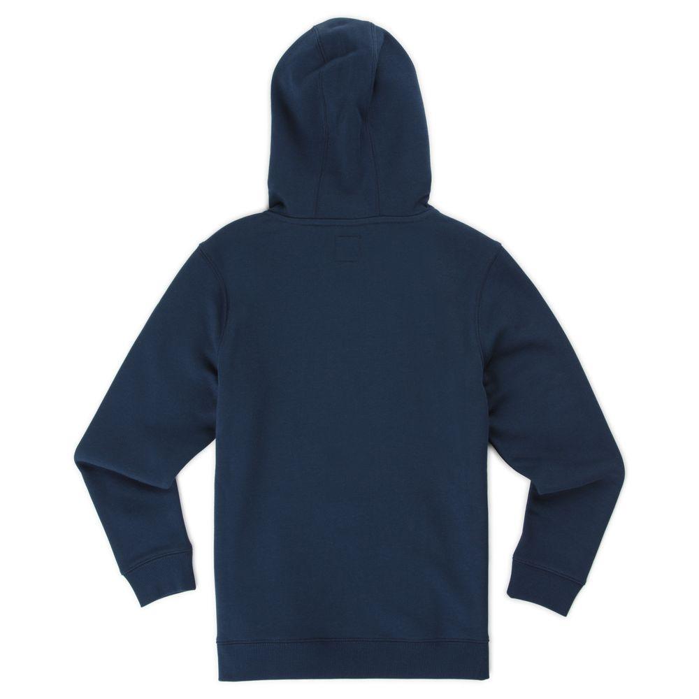 Otw-Pullover-Fleece-Boys---Color--DRESS-BLUES-WHITE-OUTLINE---Talla---L