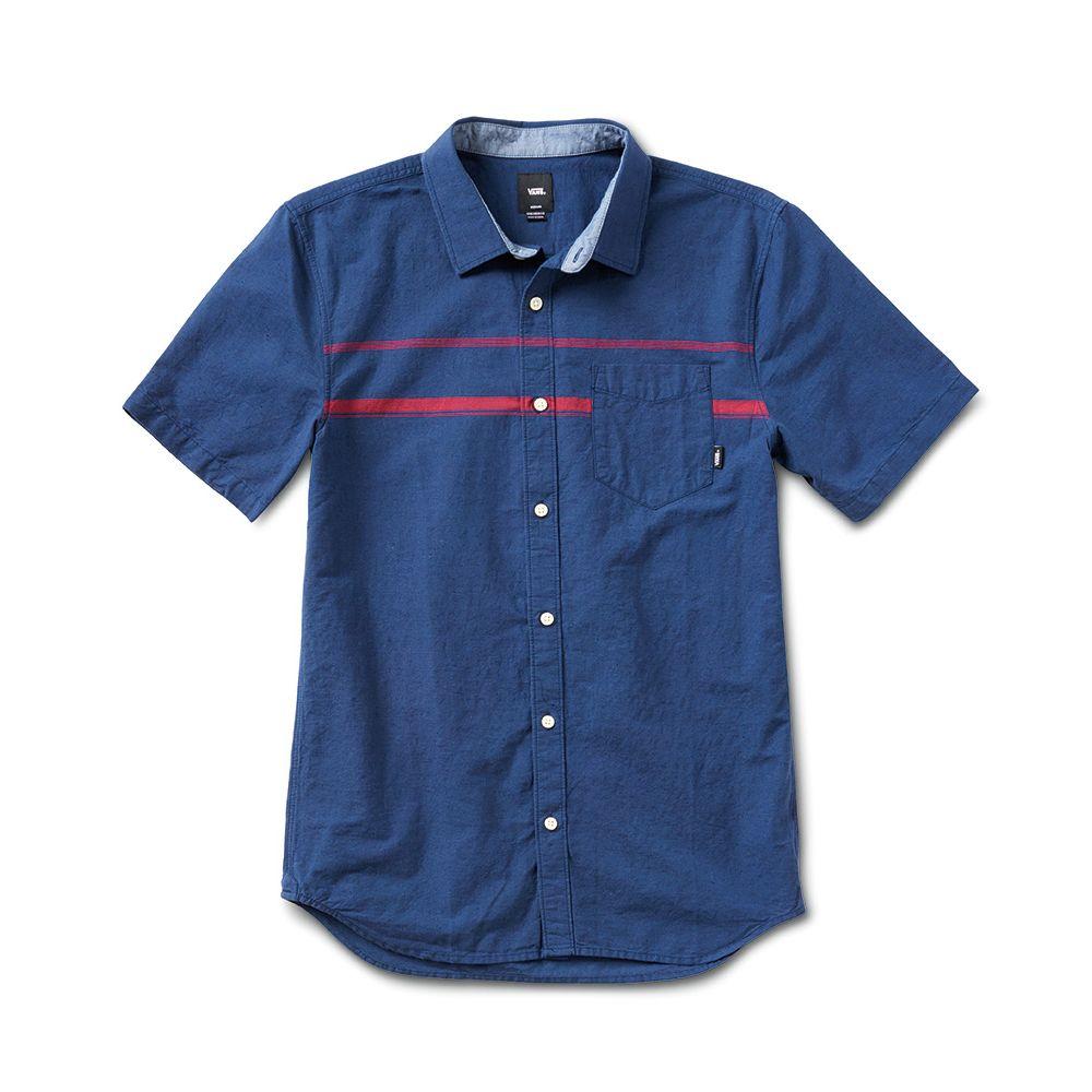 Thurber---Color--DRESS-BLUES---Talla---S