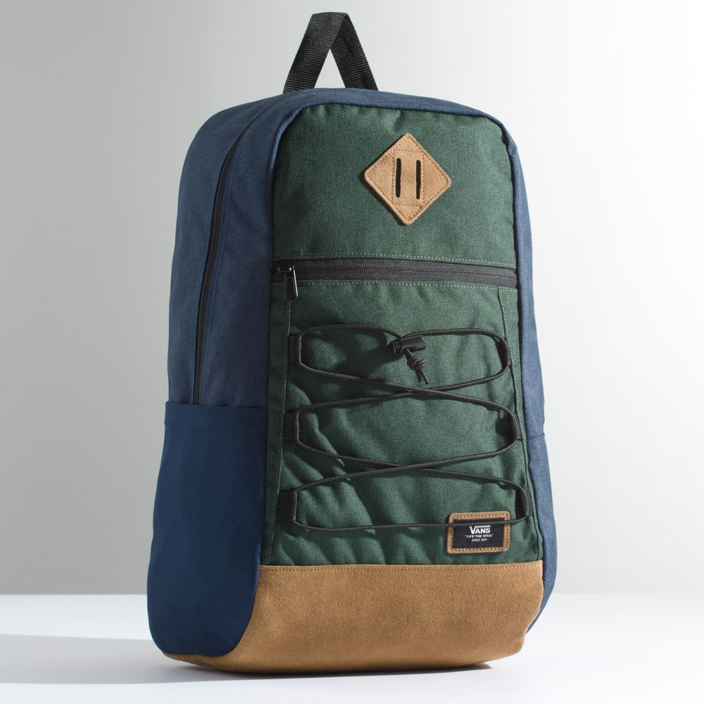 Snag-Backpack---Color--DRESS-BLUES-DARKEST-SPRUCE---Talla---OS