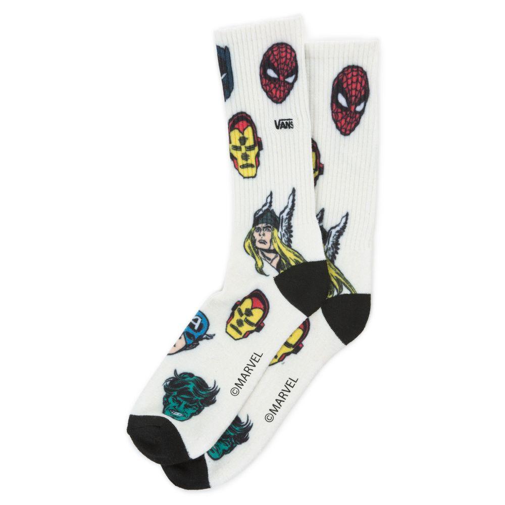 Vans-X-Marvel-Sock-95-13-1Pk---Color--MARVEL-AVENGERS---Talla---OS