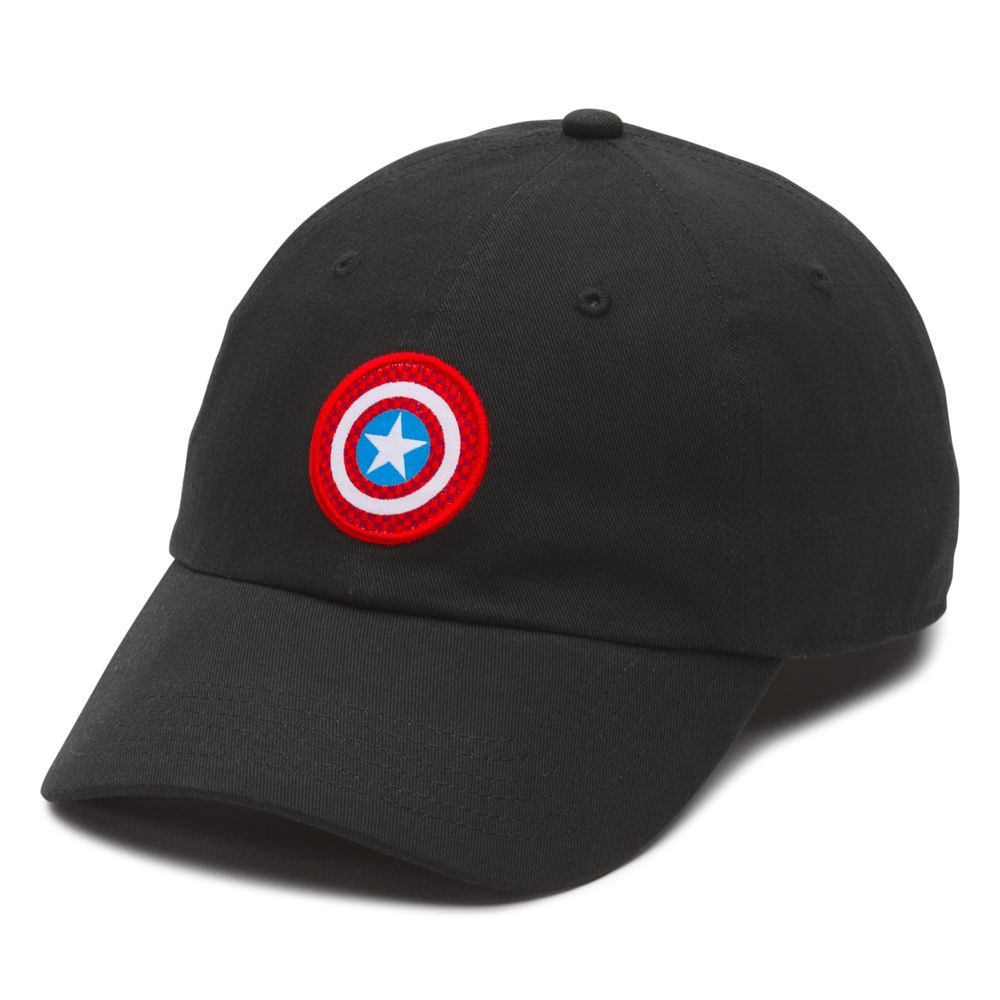 Captain-Shield-Courtside-Hat---Color--BLACK---Talla---OS