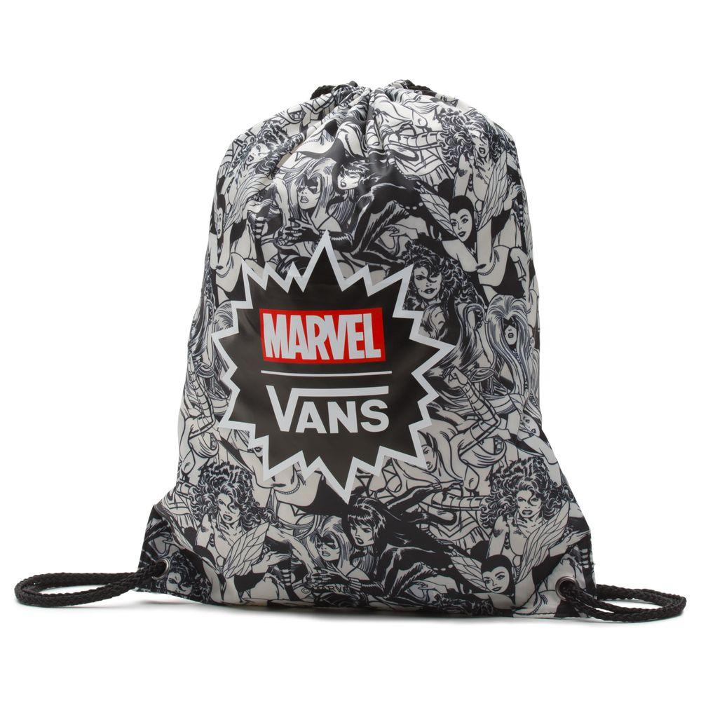 Marvel-Women-Benched-Bag---Color--BLACK---Talla---OS