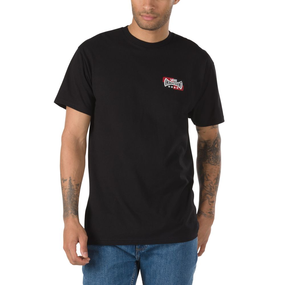 Vans-X-Independent-Logo-Ss---Color--BLACK---Talla---L