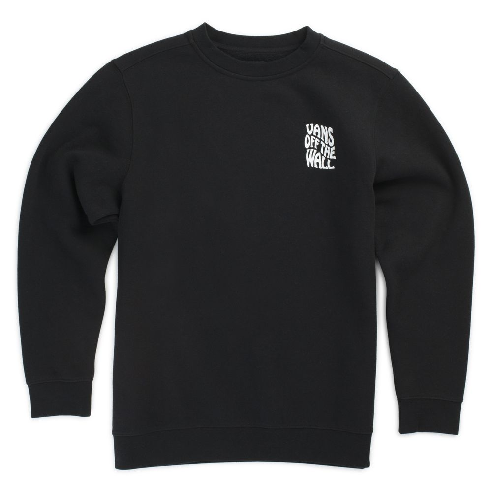 Shaka-Reaper-Crew-Boys---Color--BLACK---Talla---M