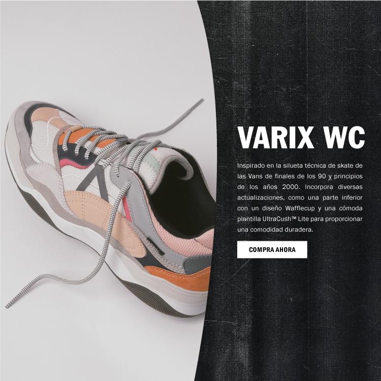 Campaña Varix