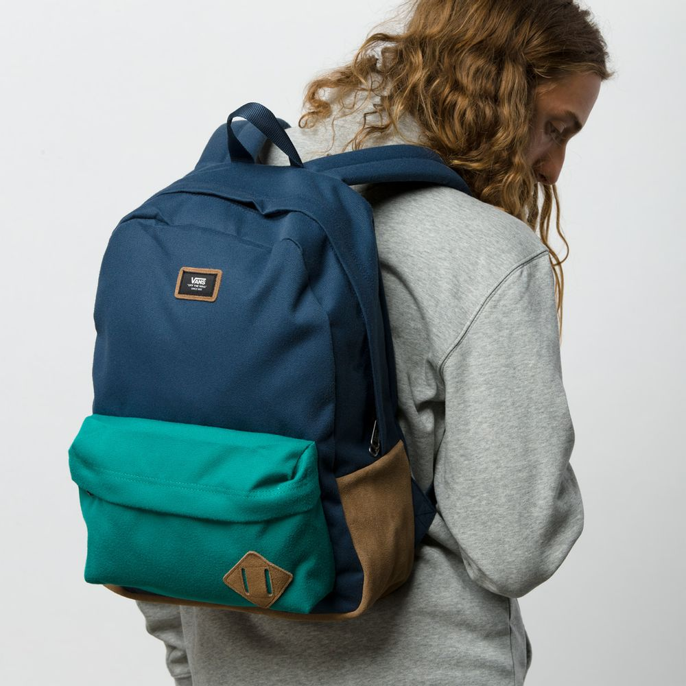 Old-Skool-Ii-Backpack----Quetzal-Dress-Blues--OS