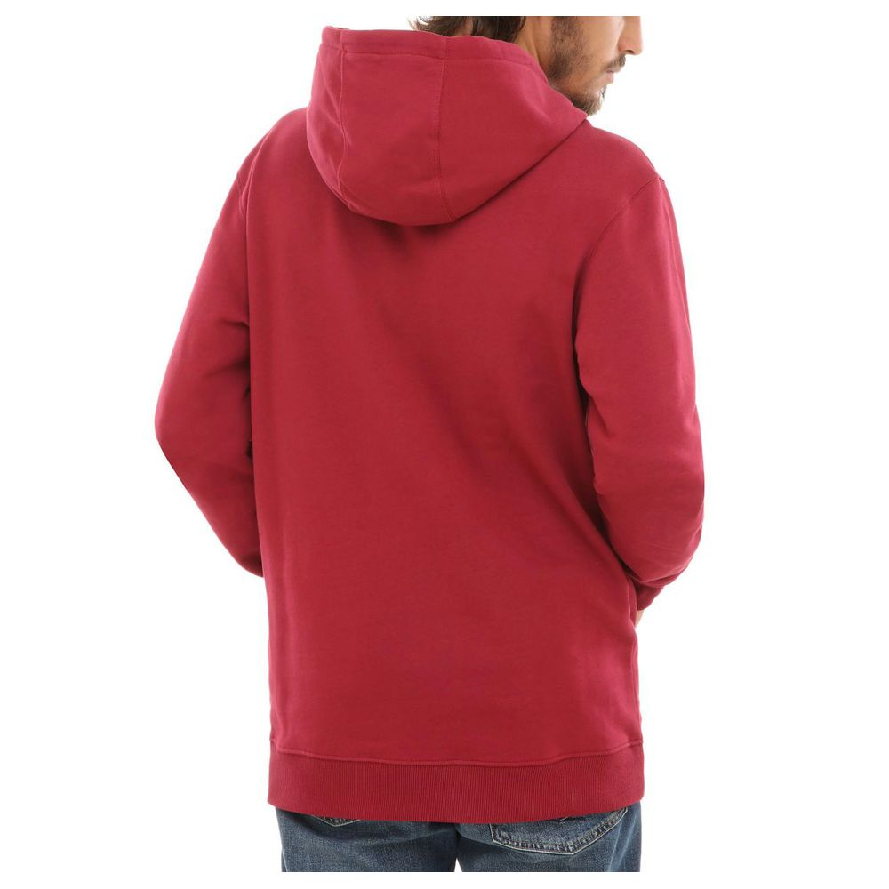 Otw-Pullover-Fleece----Rhumba-Red-White--M