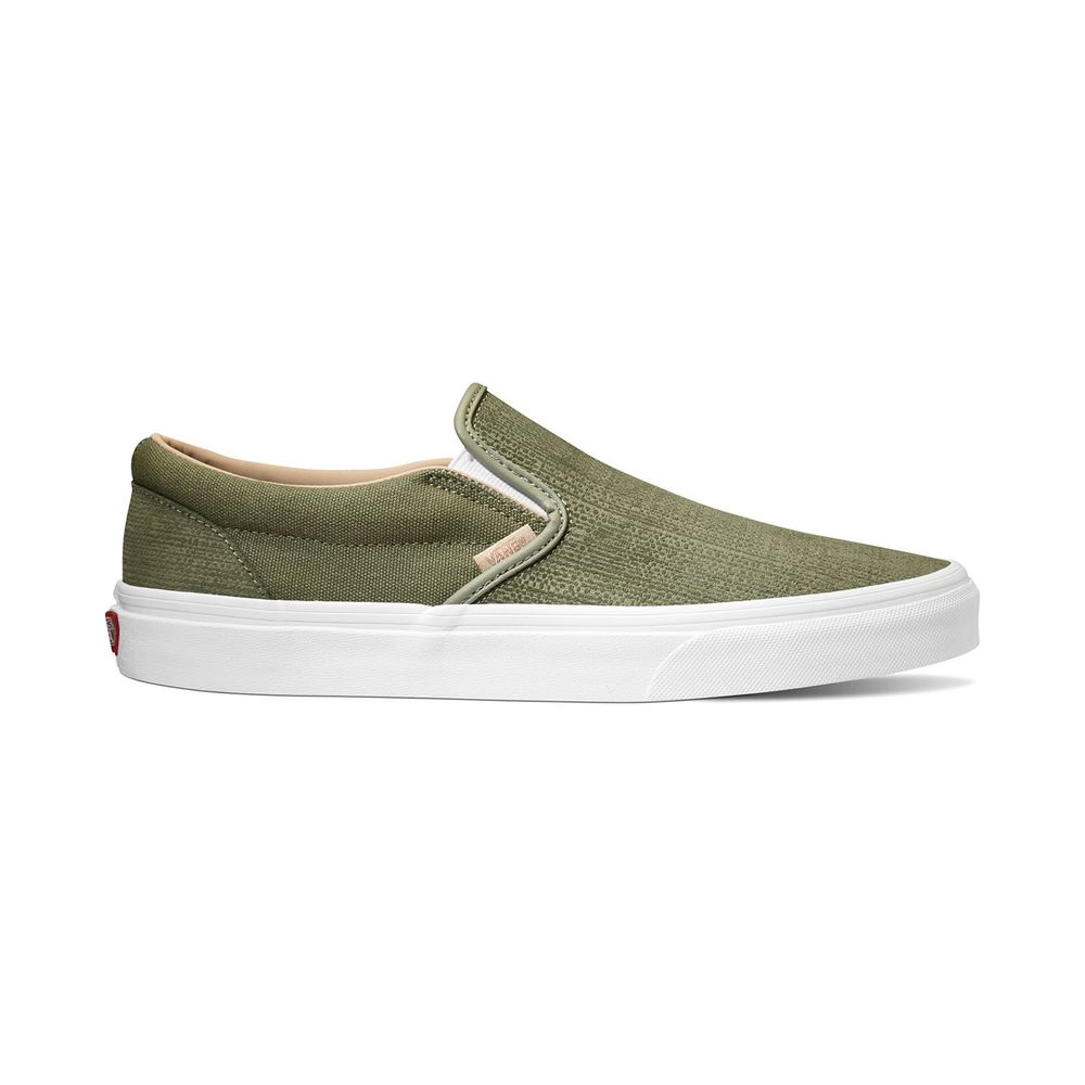 Classic-Slip-On----Textured-Suede-Laurel-Oak-Grape-Leaf--7M